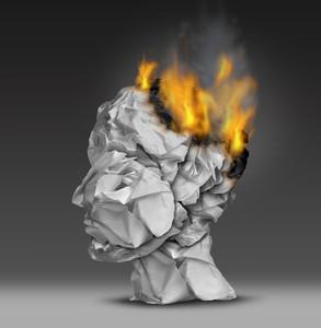 Defeat Writer's Burnout
