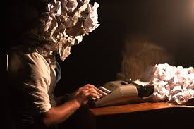 Ghostwriting: The Invisible Writer