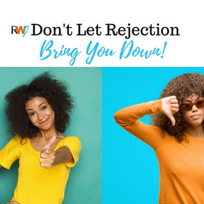 Writer Rejection: Turn It Into a Positive