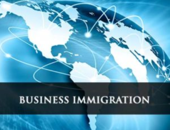 Business Immigration | We are Here to Help