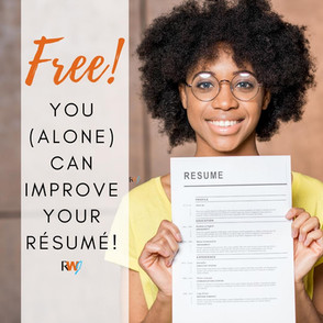 Boost Your Resume and Attract Remote Companies