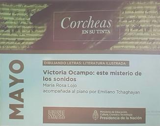 Corcheas en su tinta: Ocampo-Chopin