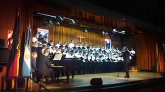 Coro Catedral de Colonia - Kölner Domchor -