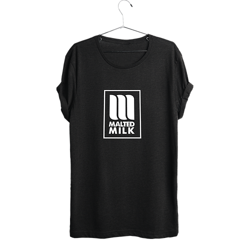 T-Shirt - Malted Milk
