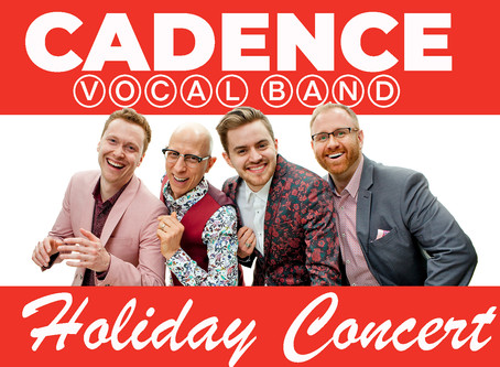Cadence Christmas Concert