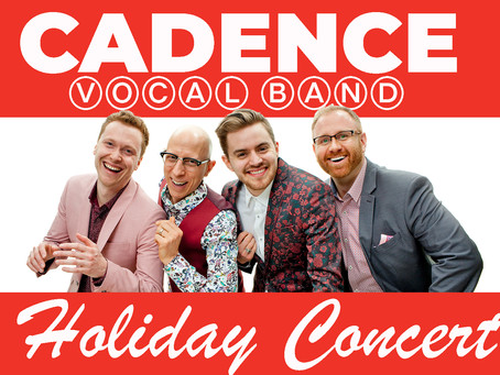 Cadence Holiday Concert