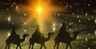 Second Sunday after Christmas / Epiphany