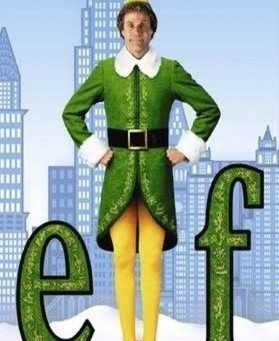 "Family Movie Night: ""ELF"""