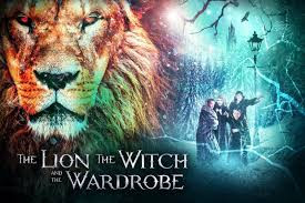 Lion, Witch, and the Wardrobe