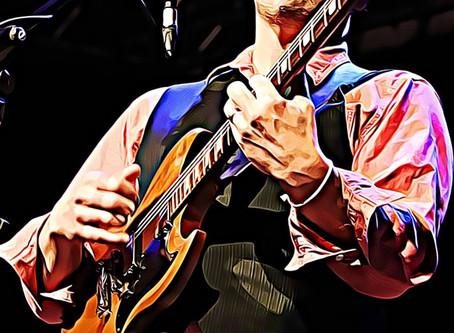 David Newland in Concert