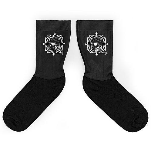 MOBB ATL Aero Socks