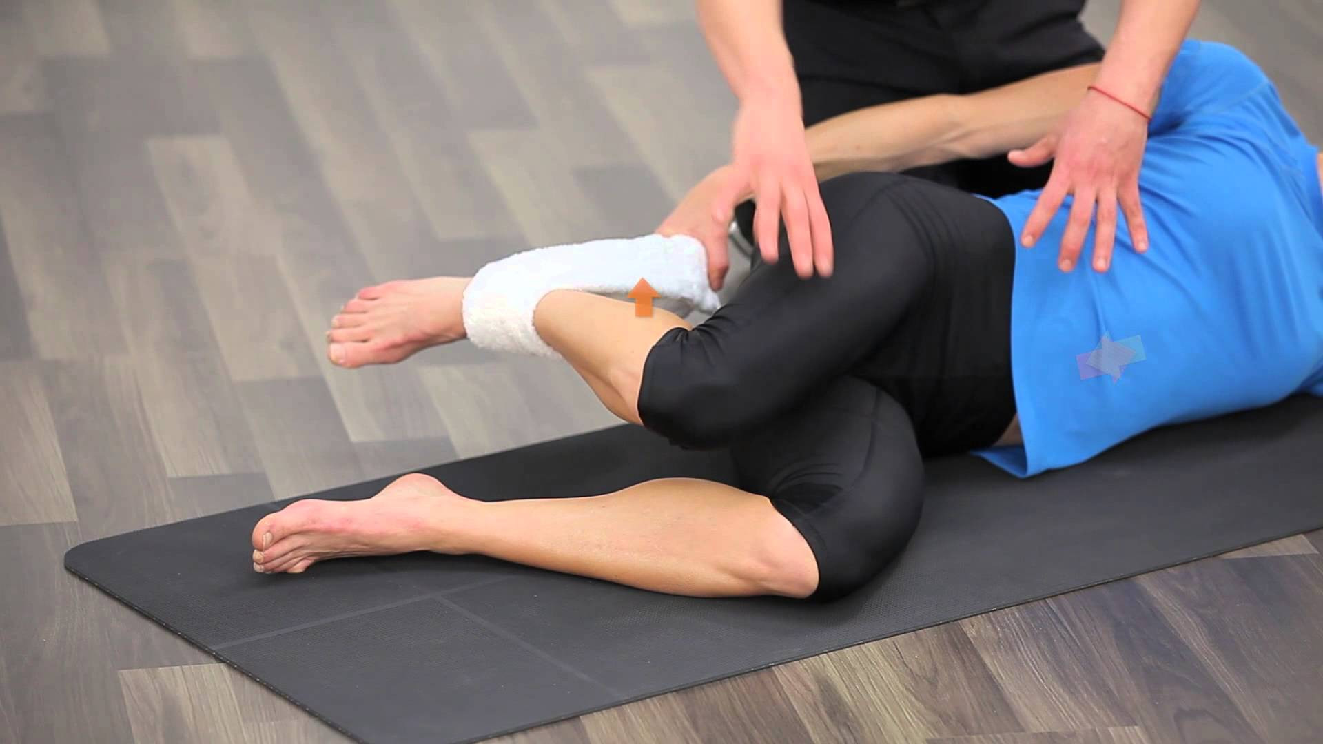 Postural Rehabilitation