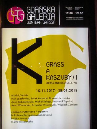 """Wystawa """"Grass a Kaszuby/I"""""""