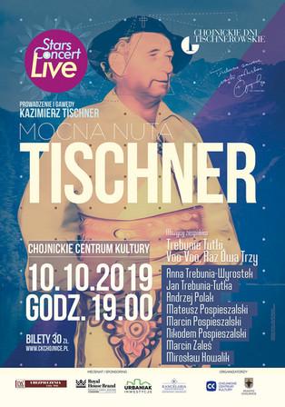 Chojnickie Dni Tischnerowskie - 9-10 oraz 15 października 2019