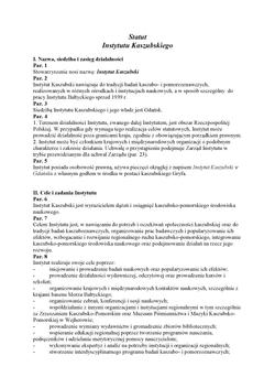Statut Instytutu Kaszubskiego-nowa wersja-opp_Strona_1
