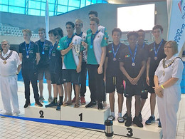 London Regional Youth Summer Championships