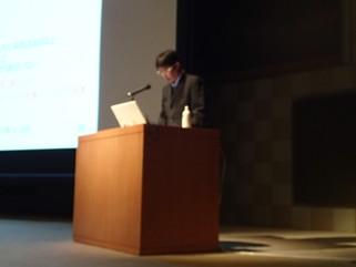 北九州市i-Constructionシンポジウムに参加致しました。