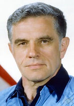 Dr. Karl Henize