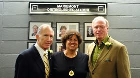 2014 Distinguished Alumni