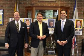 2015 Distinguished Alumni