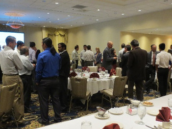 October 2014 Meeting Recap