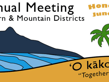 ITE Western District Annual Meeting  Call for Abstracts