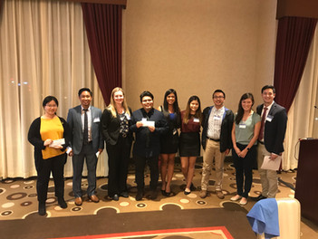 Recap: Annual Student Chapter Night
