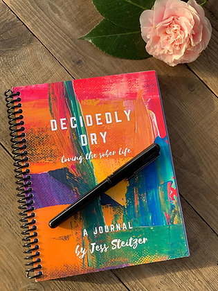 Decidedly Dry: The Journal