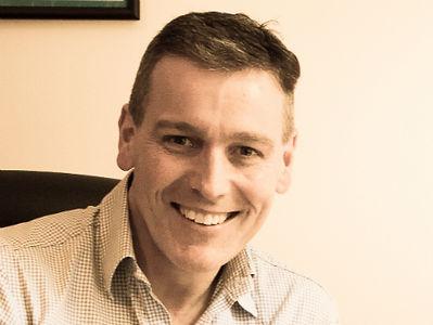 Paul Harris (Principal) DC MChiro