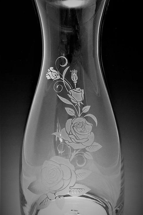 Climbing Rose - Vase