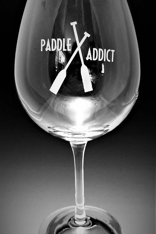 Paddle Addict