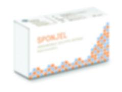 Absorbable Gelatin Sponge, CE , ISO 13485, Cutanplast