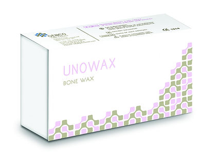 Bonewax, Bone wax, non absorable bone wax, hemostat, CE , ISO 13485