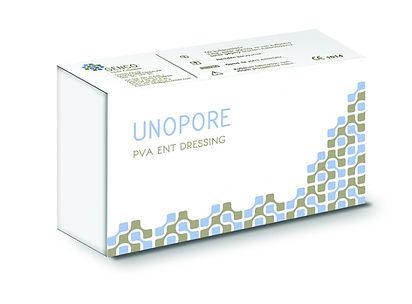 PVA nasal pack, ear wick, nasal dressing, ear dressing, PVA, CE, ISO 13485