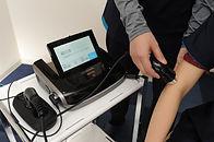 アペゼ整骨院|超音波治療機