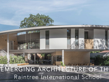 ASA Emerging Architecture of the Year 2019