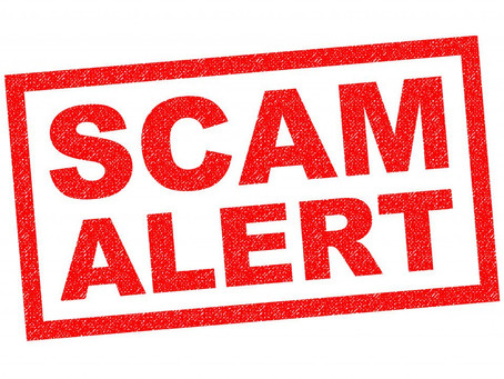 5 Ways Musicians Can Avoid  Being Scam 2018