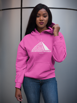 girl-holding-her-hoodie-mockup-while-sta