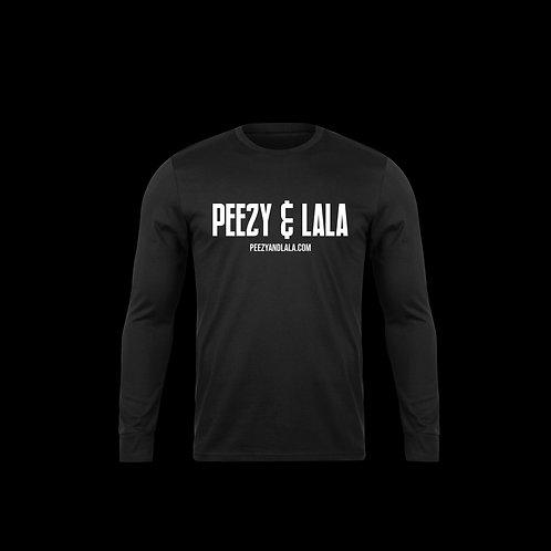 Peezy & Lala long sleeve T-shirt