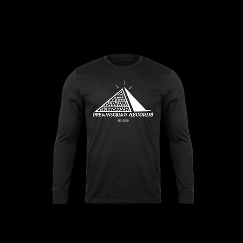 Dreamsquad Records Designer T-Shirt