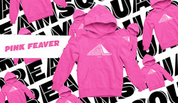 PINK-FEAVER