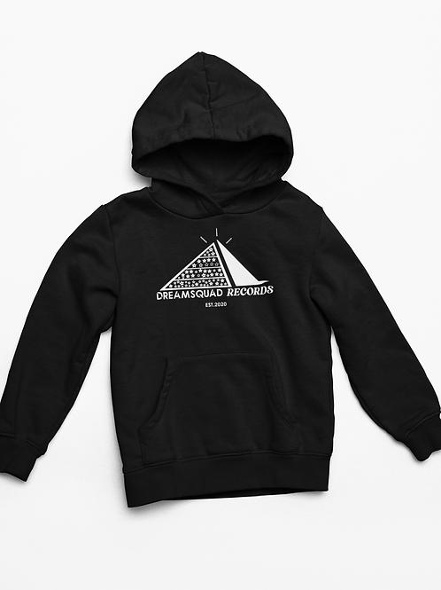 Black - Dreamsquad Records Sweater