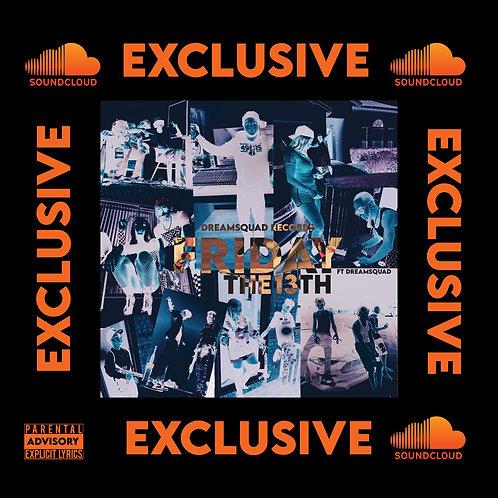 Friday The 13th (The Mixtape)