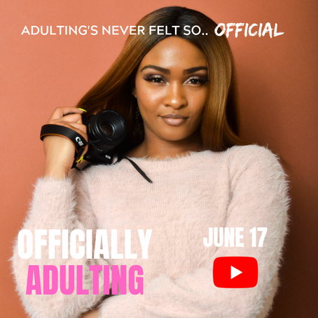 In 2020, We are Officially Adulting