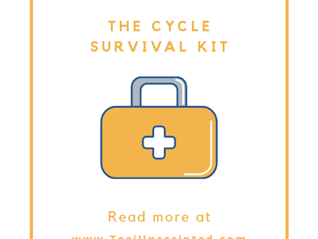 The Cycle Survival Kit