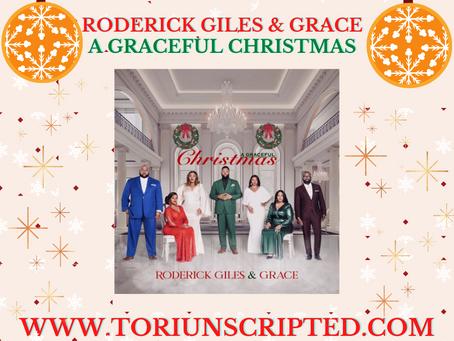 #NowPlaying #RoderickGiles&Grace