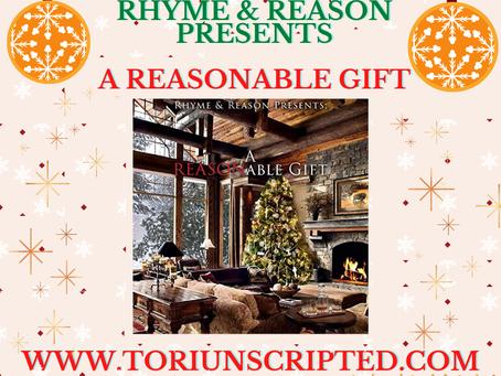 #NowPlaying #Rhyme&Reason