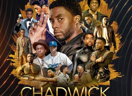 Chadwick Boseman: The Man, The Myth, The Legend