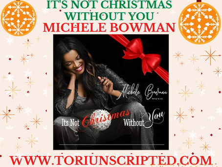 #NowPlaying #MicheleBowman