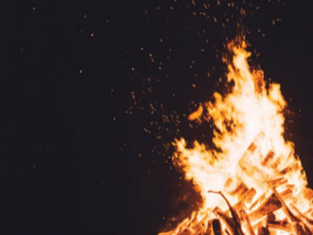 The Campfire Effect